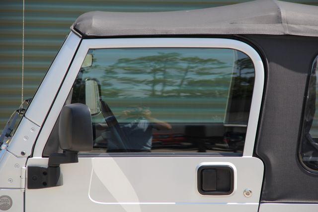 2004 Jeep Wrangler X COLUMBIA EDITION Jacksonville , FL 53