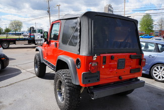 2004 Jeep Wrangler Sport Memphis, Tennessee 24
