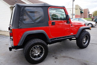 2004 Jeep Wrangler Sport Memphis, Tennessee 25