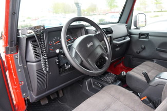 2004 Jeep Wrangler Sport Memphis, Tennessee 11
