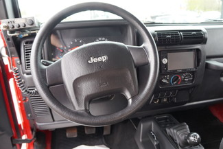 2004 Jeep Wrangler Sport Memphis, Tennessee 8