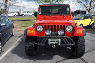 2004 Jeep Wrangler Sport Memphis, Tennessee 19