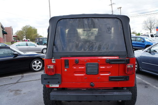 2004 Jeep Wrangler Sport Memphis, Tennessee 20