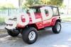 2004 Jeep Wrangler Sport MIAMI , Florida
