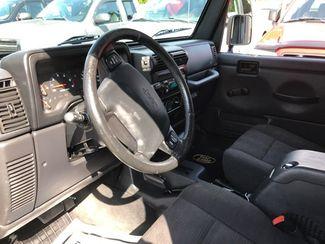 2004 Jeep Wrangler Rubicon  city MA  Baron Auto Sales  in West Springfield, MA