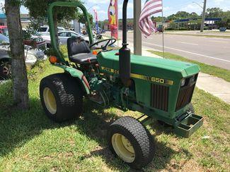 2004 John Deere Tractor   city FL  Seth Lee Corp  in Tavares, FL