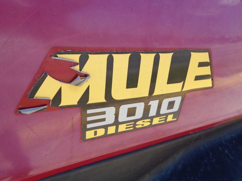 2004 Kawasaki Mule 3010 Diesel  Oklahoma  Action PowerSports  in Tulsa, Oklahoma