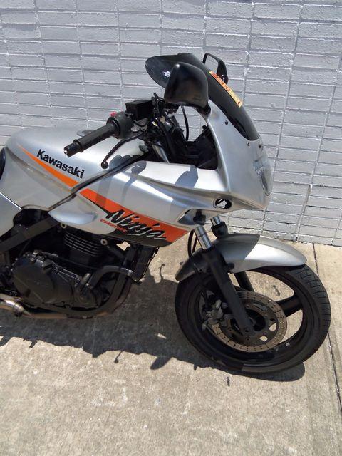 2004 Kawasaki Ninja® 500R Daytona Beach, FL 2