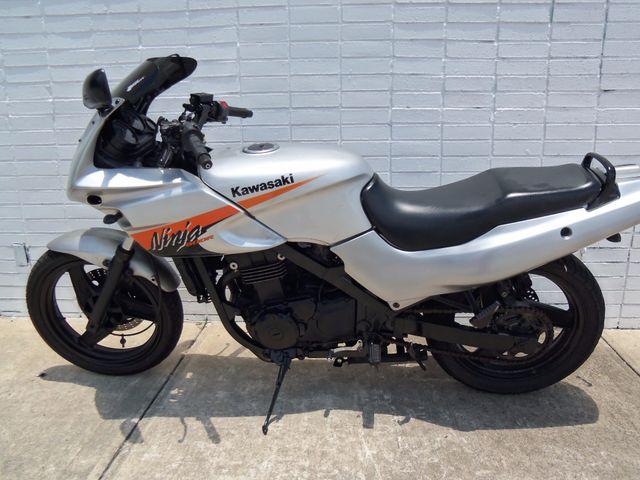 2004 Kawasaki Ninja® 500R Daytona Beach, FL 1