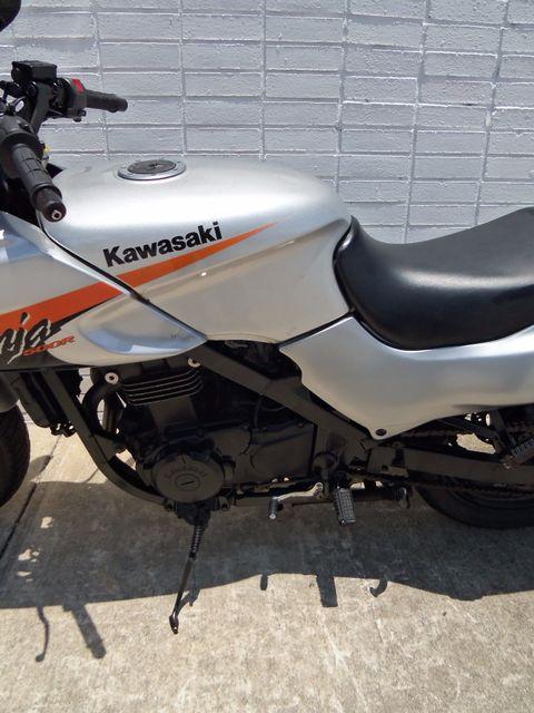 2004 Kawasaki Ninja® 500R Daytona Beach, FL 6