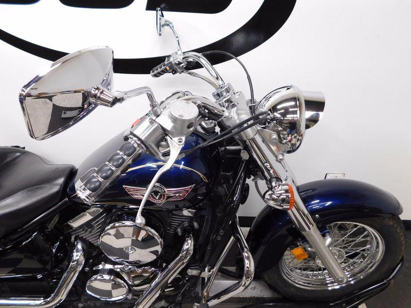 2004 Kawasaki Vulcan 800 Classic  in Eden Prairie, Minnesota