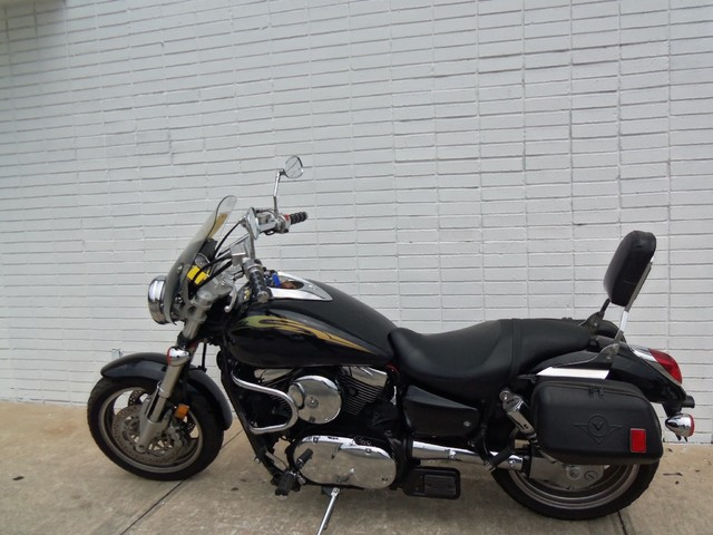 2004 Kawasaki Meanstreak Daytona Beach, FL 7