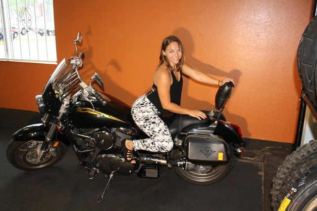 2004 Kawasaki Meanstreak Daytona Beach, FL 3