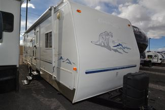 2004 Keystone Cougar 293 Bunkhouse in , Colorado