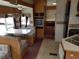 2004 Keystone SPRINTER 252FWRLSA Albuquerque, New Mexico 4
