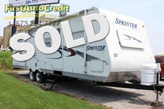 2004 Keystone Sprinter 303BHS | Jackson , MO | First Auto Credit in  MO