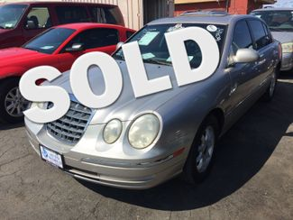 2004 Kia Amanti AUTOWORLD (702) 452-8488 1 OWNER CARFAX, BUY HERE/PAT HERE AVAILABLE Las Vegas, Nevada