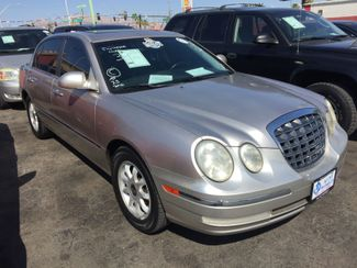 2004 Kia Amanti AUTOWORLD (702) 452-8488 1 OWNER CARFAX, BUY HERE/PAT HERE AVAILABLE Las Vegas, Nevada 1