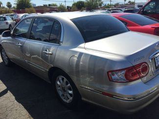 2004 Kia Amanti AUTOWORLD (702) 452-8488 1 OWNER CARFAX, BUY HERE/PAT HERE AVAILABLE Las Vegas, Nevada 3