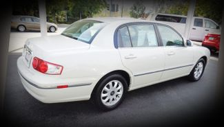 2004 Kia Amanti Sedan Chico, CA 2