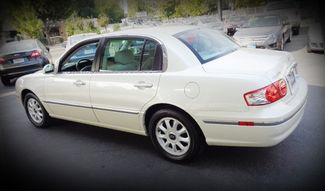 2004 Kia Amanti Sedan Chico, CA 5