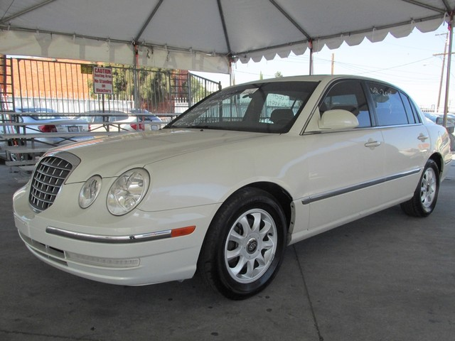2004 Kia Amanti Please call or e-mail to check availability All of our vehicles are available fo