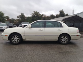 2004 Kia Amanti Sedan San Antonio, Texas 1