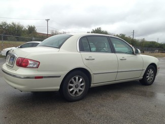 2004 Kia Amanti Sedan San Antonio, Texas 2