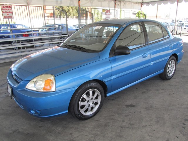 2004 Kia Rio Please call or e-mail to check availability All of our vehicles are available for p
