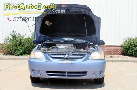 2004 Kia Rio    Jackson , MO   First Auto Credit in Jackson , MO