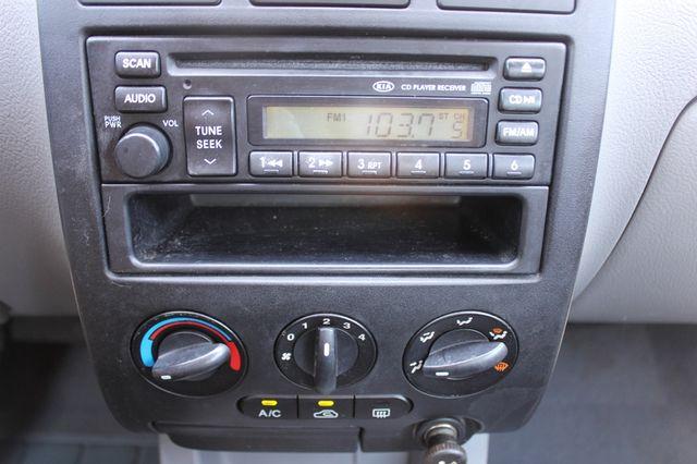 2004 Kia Rio UPGRADE PKG Mooresville , NC 48