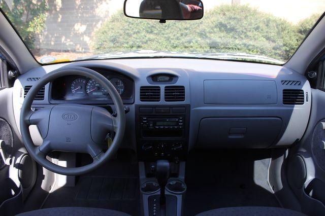 2004 Kia Rio UPGRADE PKG Mooresville , NC 43