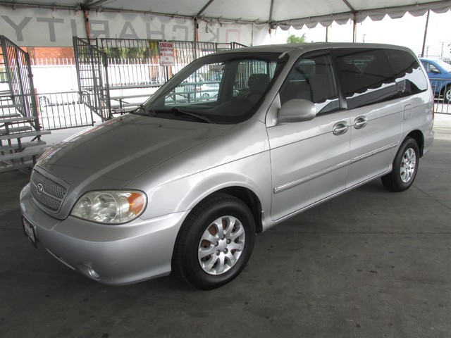 2004 Kia Sedona LX Please call or e-mail to check availability All of our vehicles are availabl