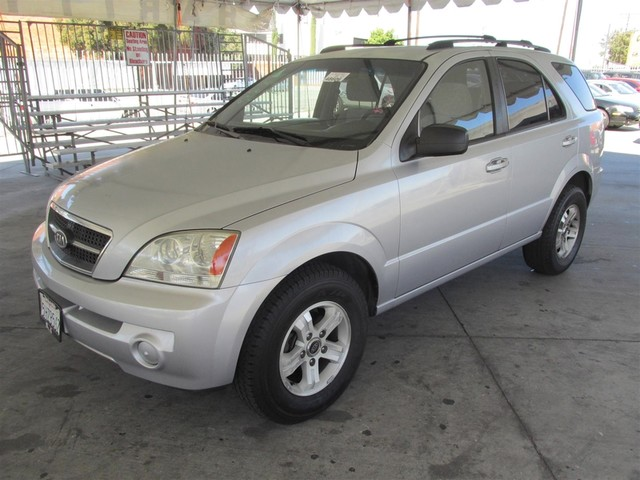 2004 Kia Sorento LX Please call or e-mail to check availability All of our vehicles are availab