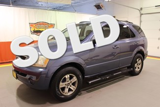 2004 Kia Sorento in West, Chicago,