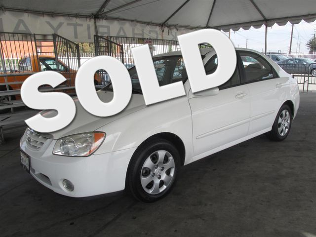 2004 Kia Spectra EX Please call or e-mail to check availability All of our vehicles are availab