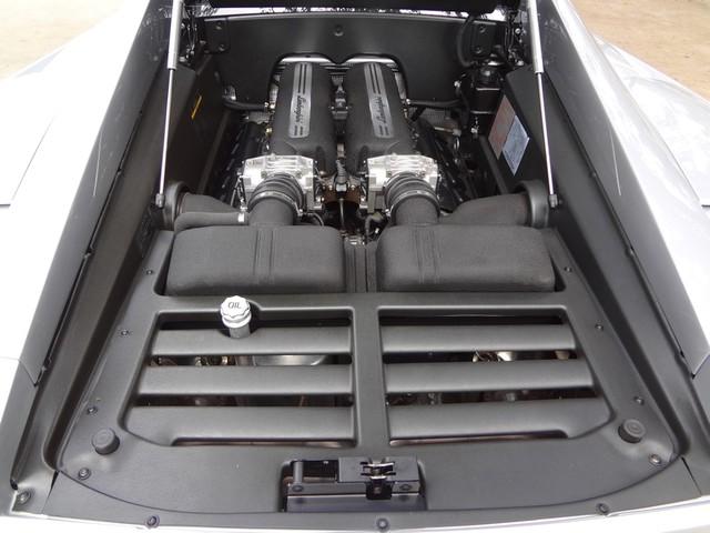 2004 Lamborghini Gallardo Austin , Texas 27