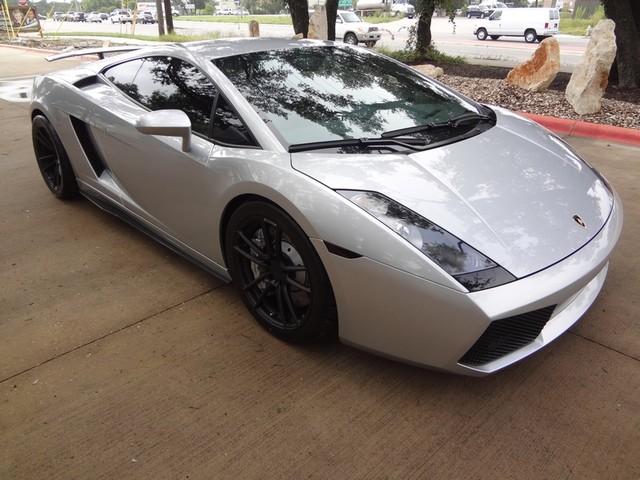2004 Lamborghini Gallardo Austin , Texas 1
