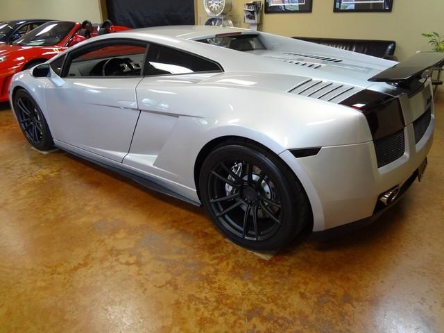2004 Lamborghini Gallardo Austin , Texas 37