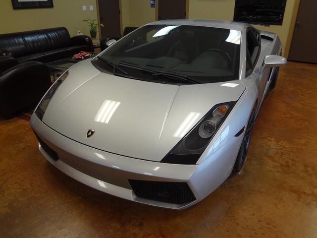 2004 Lamborghini Gallardo Austin , Texas 33