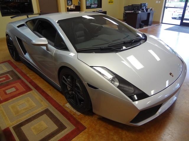 2004 Lamborghini Gallardo Austin , Texas 32