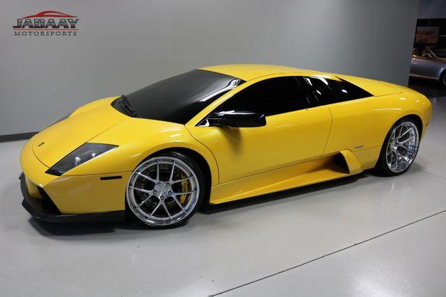 2004 Lamborghini Murcielago Merrillville, Indiana 22
