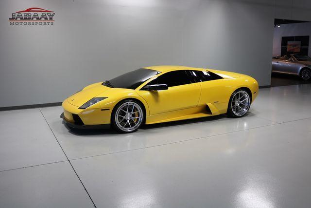 2004 Lamborghini Murcielago Merrillville, Indiana 28