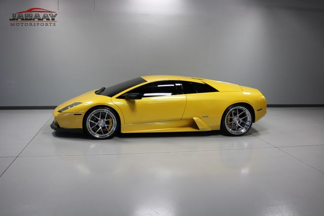 2004 Lamborghini Murcielago Merrillville, Indiana 29
