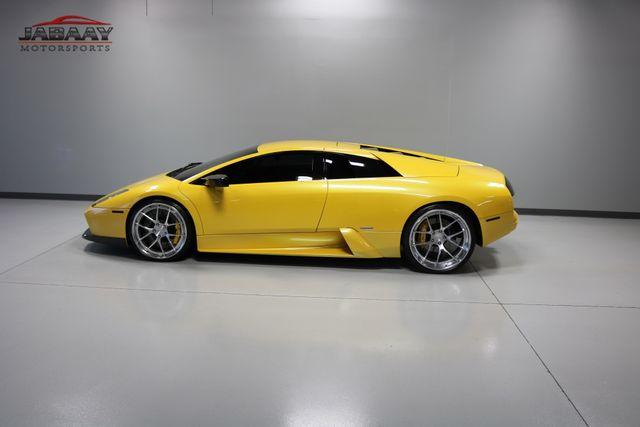 2004 Lamborghini Murcielago Merrillville, Indiana 30