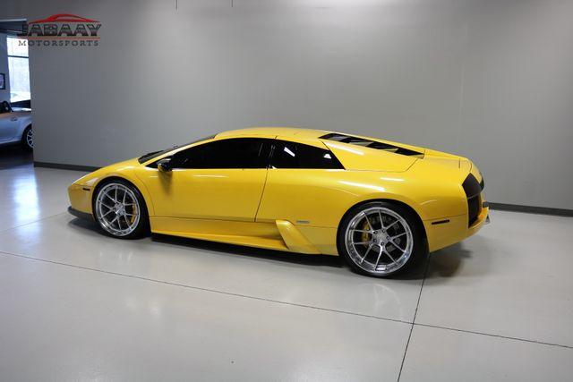 2004 Lamborghini Murcielago Merrillville, Indiana 31