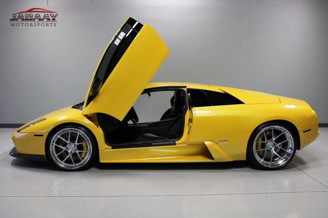 2004 Lamborghini Murcielago Merrillville, Indiana 21