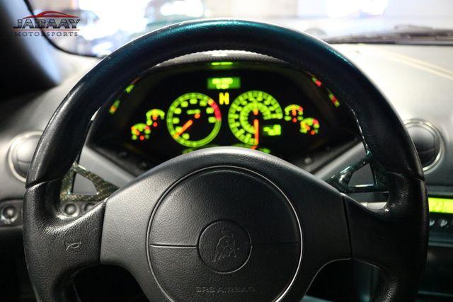 2004 Lamborghini Murcielago Merrillville, Indiana 15