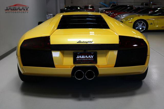 2004 Lamborghini Murcielago Merrillville, Indiana 3