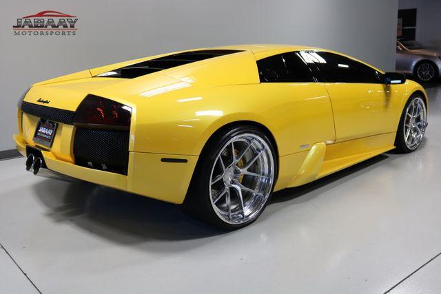 2004 Lamborghini Murcielago Merrillville, Indiana 4